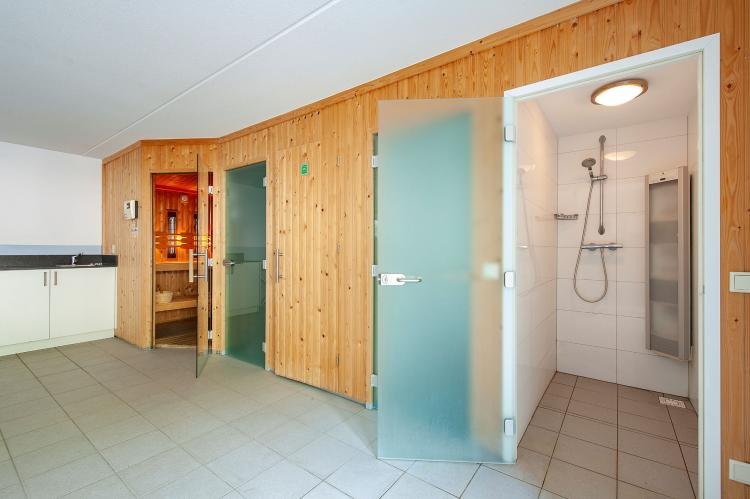 Wellnesshuis Resort Arcen 8 - Nederland - Limburg - 8 personen - wellness